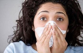 Эфирные масла против Гриппа и простуды