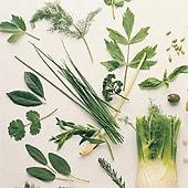 Натуральный состав на травах