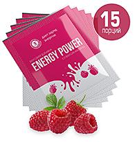 Набор ENERGY POWER вкус малины