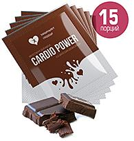 Набор CADIO POWER вкус шоколада